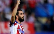 Filipe Luis trở lại Atletico, Arda Turan đến Chelsea