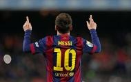 """Điểm tin hậu trường 29/06: Cristiano Ronaldo là """"thánh"""" mê tín, Messi là """"Đấng tối cao"""" của khủng bố"""