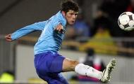 'Thợ săn' Huntelaar lọt vào tầm ngắm của Lazio