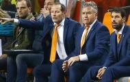 Năm ứng viên thay Hiddink dẫn dắt tuyển Hà Lan