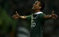 Luis Nani, ngôi sao bị Man Utd ruồng bỏ