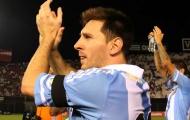 Antalyaspor ấp ủ giấc mơ siêu tưởng với Messi và hơn thế nữa