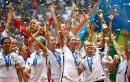 Điểm tin sáng ngày 06/07: Mỹ vô địch World Cup, sao Hà Lan không rời M.U