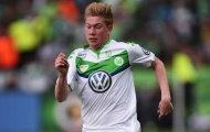 Nhắm không giữ nổi De Bruyne, Wolfsburg hét giá trên trời