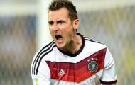 """""""Kỷ lục của tôi ở World Cup sẽ bị phá"""""""