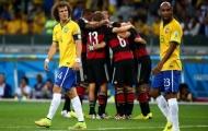 Kỷ niệm 1 năm thảm họa của Brazil trước Đức
