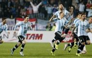 BXH FIFA tháng 7: Việt Nam tụt hạng, Argentina đứng đầu