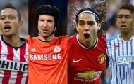 Premier League và những tân binh đáng chú ý nhất