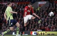 Top 10 bàn thắng đẹp nhất của Van Persie cho MU