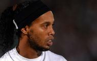 CHÍNH THỨC: Ronaldinho xác nhận đến Fluminense