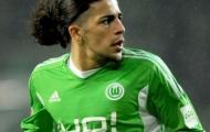 Tài năng đặc biệt của Ricardo Rodriguez (Wolfsburg)