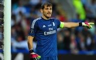 Iker Casillas và những thủ môn xuất sắc nhất thế kỷ 21