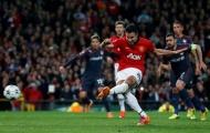 Những khoảnh khắc đáng nhớ của Van Persie tại Man Utd