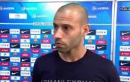 AS Roma nhắm sao Barcelona thay Totti
