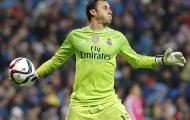 Fan Real Madrid không cần David de Gea