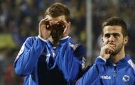 Totti: Hãy để Pjanic mang Dzeko về AS Roma