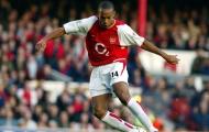 Henry: Arsenal cần ba bản hợp đồng nữa để vô địch