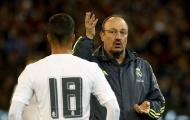 Benitez, Bale và tâm trạng của Cristiano
