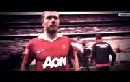 Paul Scholes, tượng đài một đời cống hiến cho Man Utd