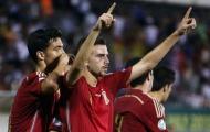 Sao trẻ Real Madrid giúp U19 Tây Ban Nha vô địch châu Âu