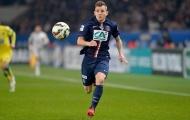 Sau Benteke, Liverpool đưa sao PSG vào tầm ngắm