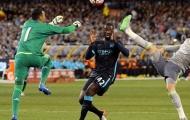 Benitez: Không cần De Gea, mình Navas là đủ