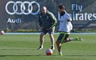 'Benitez phải chiều chuộng Ronaldo nếu muốn lật đổ Barca'