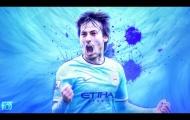 David Silva – Nhạc trưởng tại Manchester City