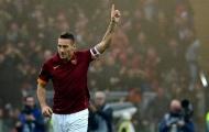 Totti sẽ được quyền tự quyết 'số 10′ tiếp theo của AS Roma