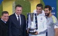 Góc Real Madrid: Đầu xuôi, đuôi tất lọt