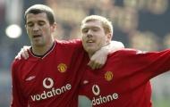 Những cặp tiền vệ trung tâm xuất sắc nhất trong kỷ nguyên Premier League