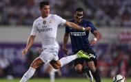 Real Madrid và du đấu: Ai cũng biết ghi bàn