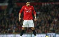 M.U và 6 năm gian nan tìm người thay thế Cristiano Ronaldo