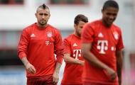 """01h30 ngày 2/8, siêu cúp Đức, Wolfsburg vs Bayern Munich: Vào hang """"Sói"""", """"Hùm xám"""" trả thù"""
