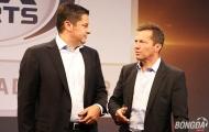 Phỏng vấn CEO Bundesliga: Giải đấu này rất quan trọng với người Đức