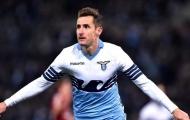5 lão tướng càng đá càng hay ở Serie A