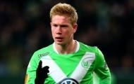 Man City buộc phải từ bỏ khao khát sở hữu cầu thủ xuất sắc nhất Bundesliga