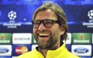 CEO của Dortmund tiến cử Klopp cho Bayern