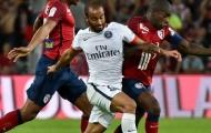 Chiêm ngưỡng bàn thắng đẹp nhất vòng 1 giải Ligue 1