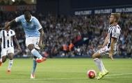 Tuyến giữa Man City: Đổi thay nhờ 4-2-3-1