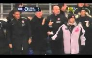 Siêu phẩm của Paul Scholes vs Aston Villa