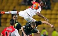 """Vòng 2 Ligue 1: """"Người nhện"""" Enyeama giúp Lille níu chân Monaco"""
