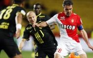 AS Monaco 0-0 Lille (Vòng 2, Ligue 1- 2015/16)