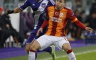 Real Madrid gặp Galatasaray: Đá là phụ, mua người là chính?