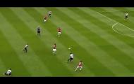 Aaron Ramsey, ngôi sao từng cách Man Utd chỉ một bước chân