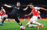 Những điểm nhấn sau trận đại chiến Arsenal – Liverpool