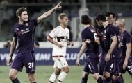 Fiorentina: Sắc tím tôi yêu