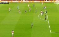 Tranh cãi: Trọng tài 'cướp' bàn thắng của Arsenal?