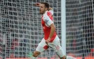 Bị tước oan bàn thắng, Ramsey nói gì?