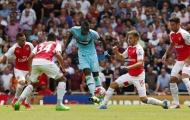 Vấn đề của Arsenal: Không thể dung hòa Ramsey và Coquelin